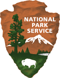 US National Park Logo