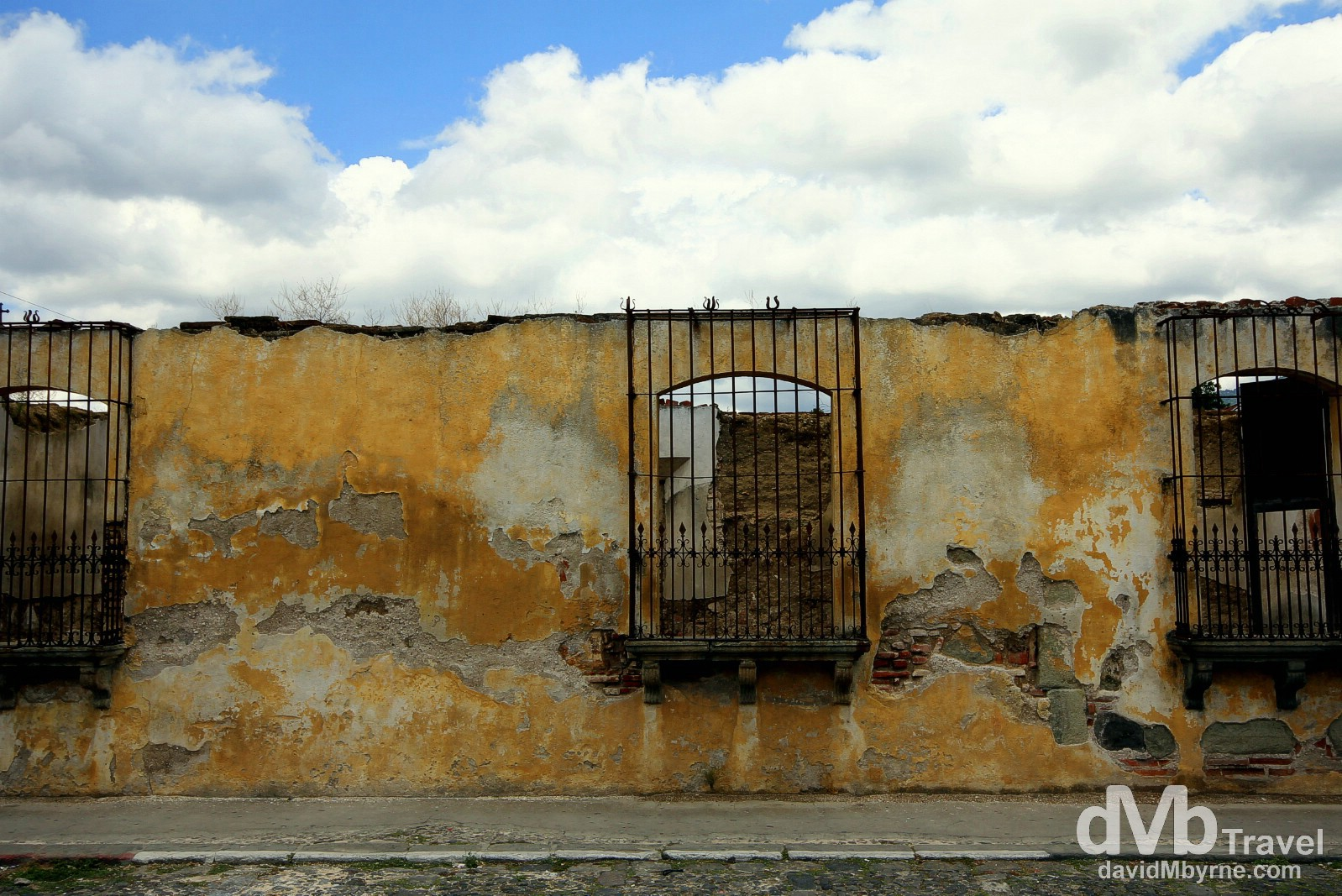 Antigua, Guatemala. May 25th 2013.