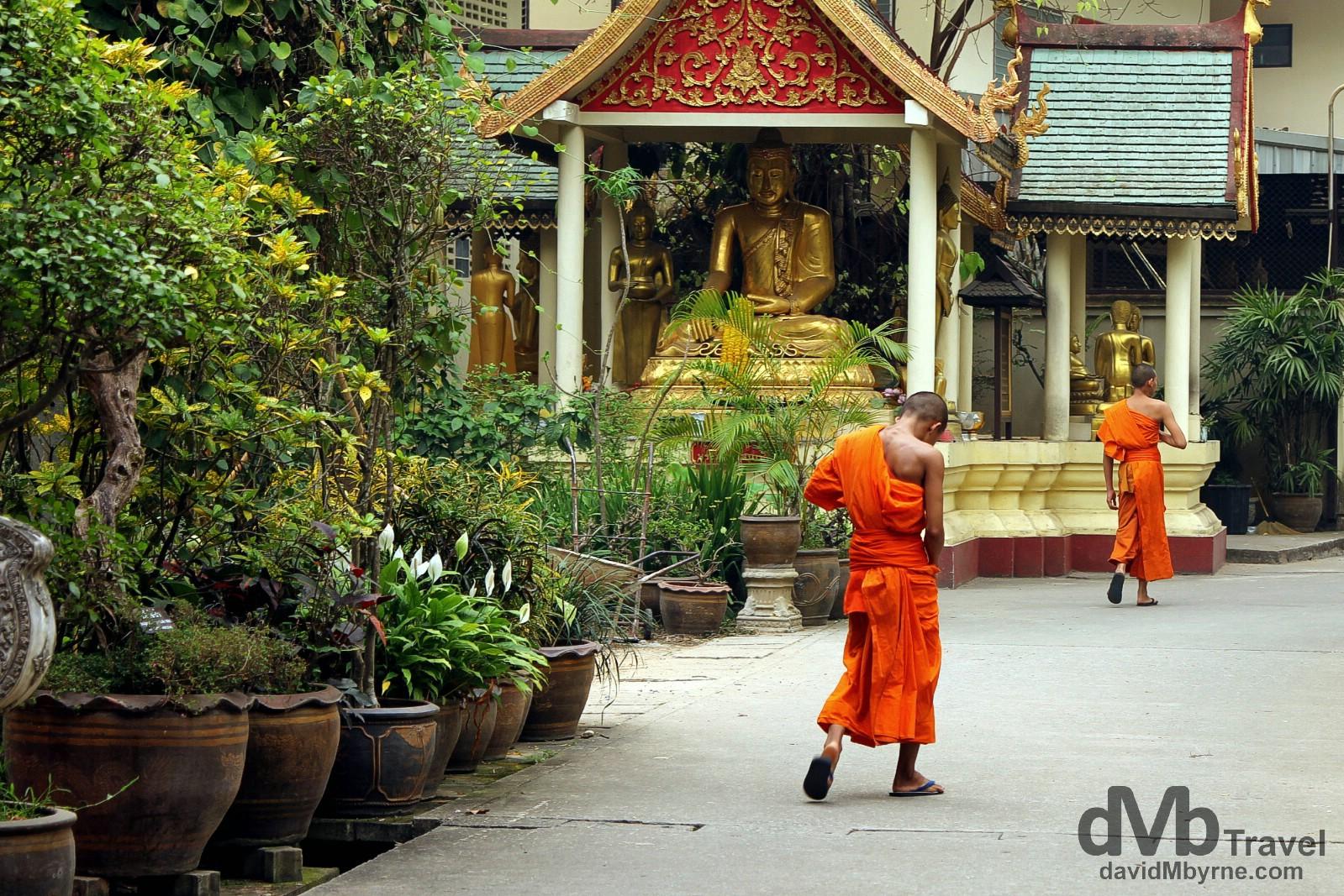 Chiang Rai, Northern Thailand