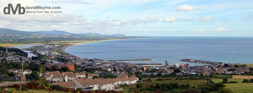 Wicklow Town, Republic of Ireland.