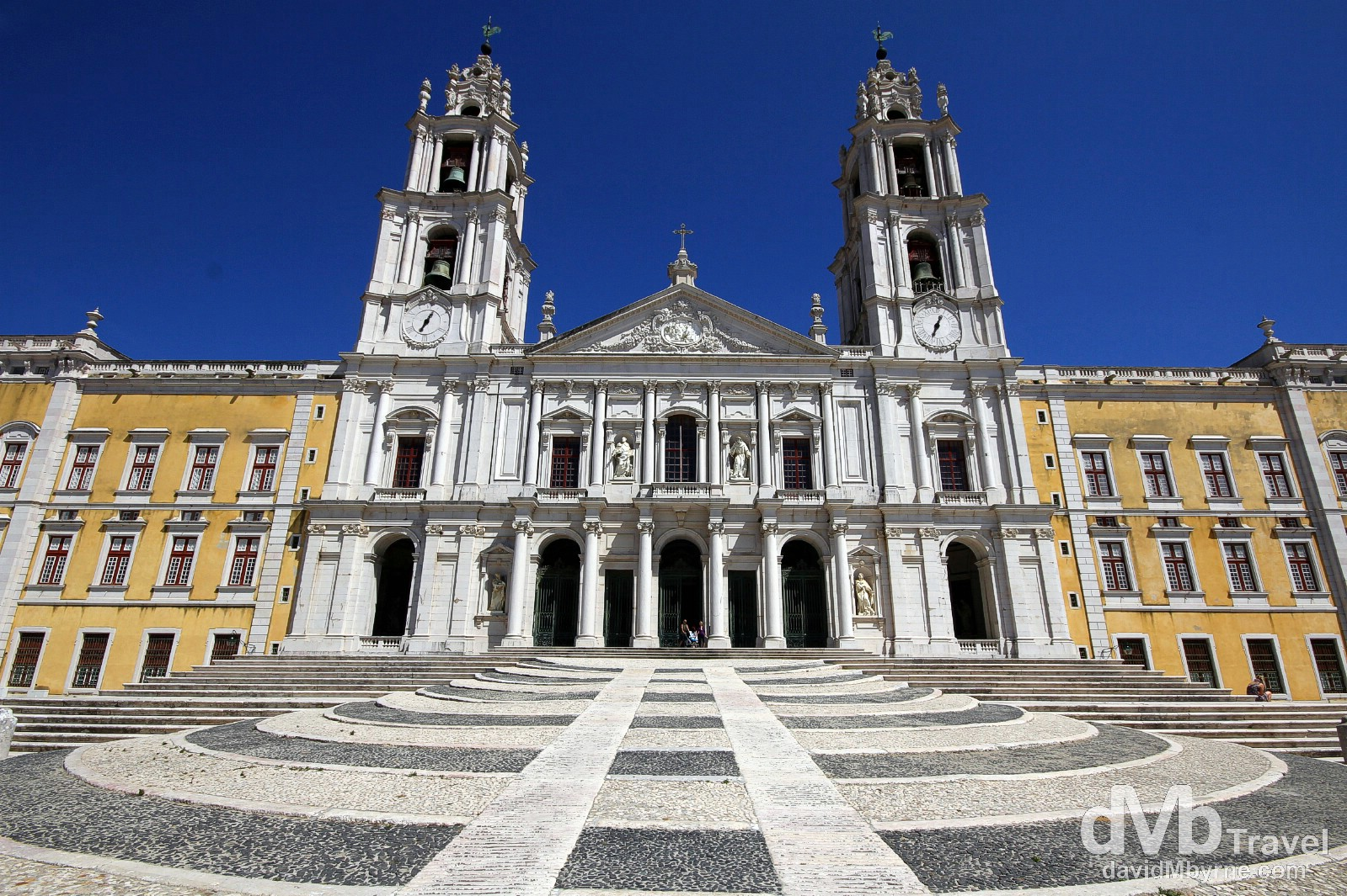 Mafra National Palace, Mafra, Portugal