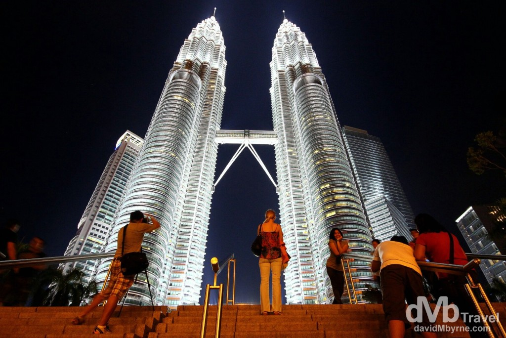 Malaysia incl. Malaysian Borneo