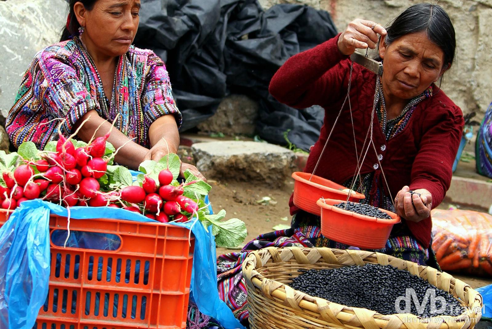 Solola, Guatemala, Central America