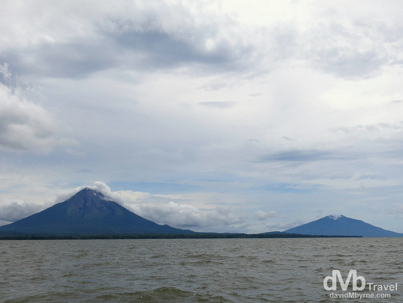 Isla de la Ometepe, Lago de Nicaragua, Nicaragua