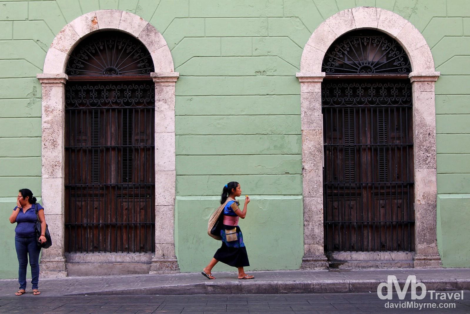 Mérida, Yucatán Peninsula, Mexico