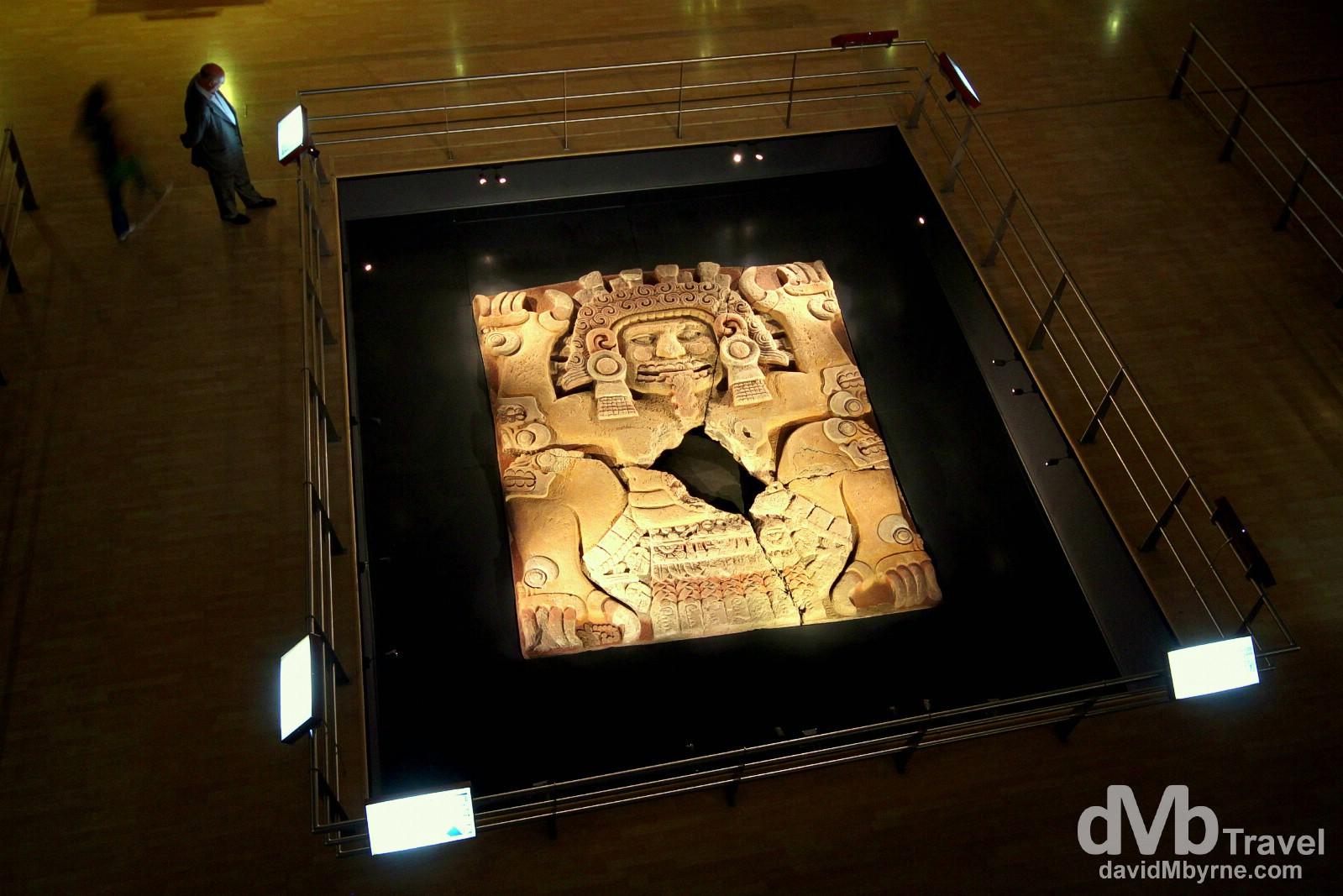 Templo Mayor Museum, Mexico City