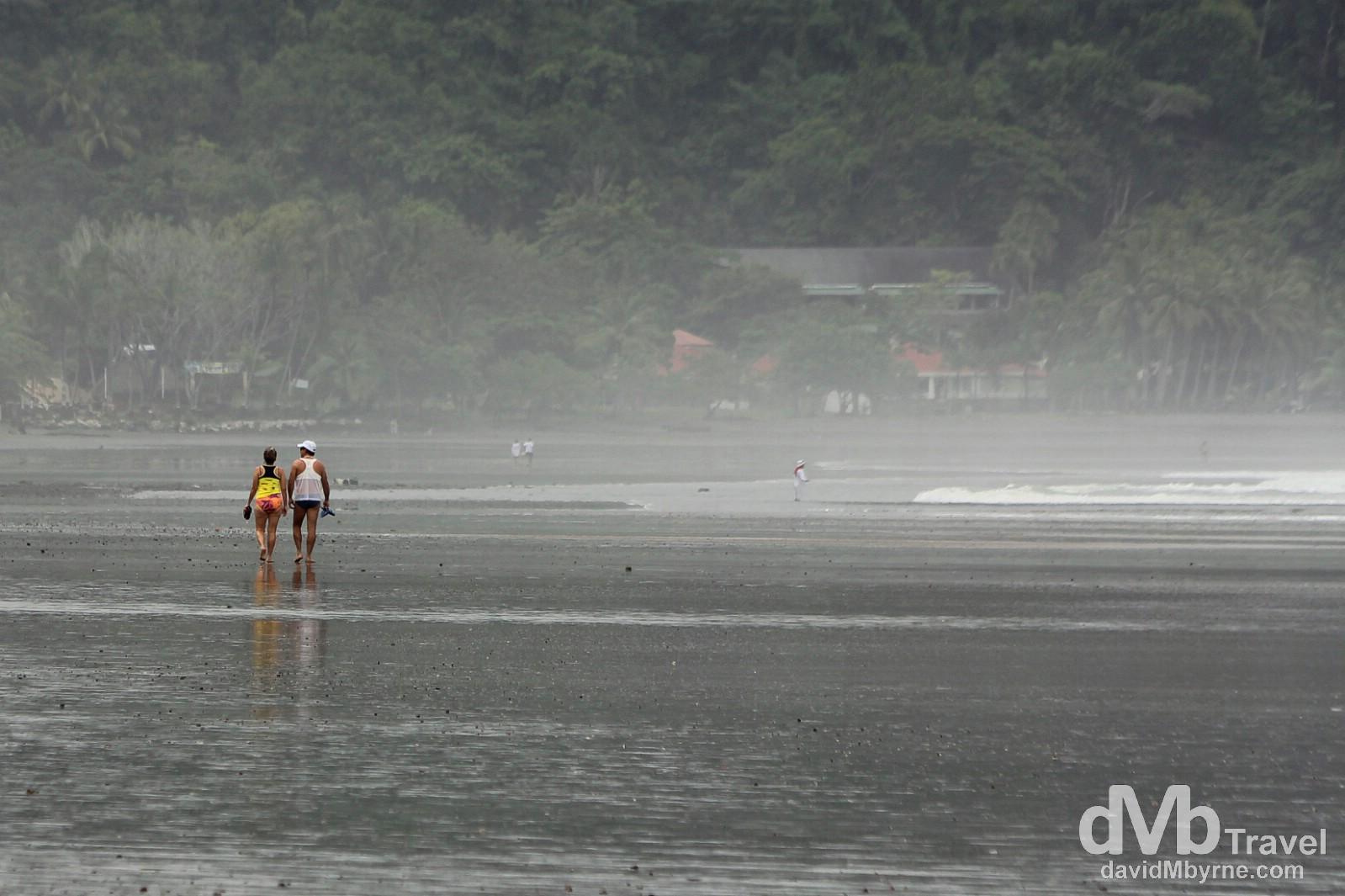 Jaco, Costa Rica, Central America