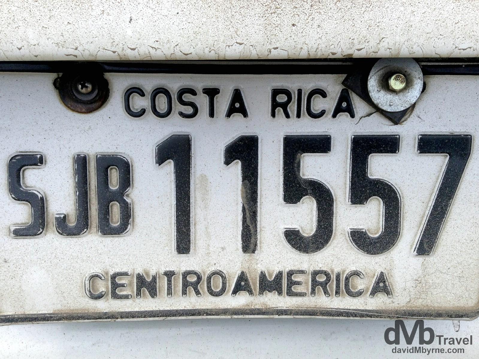 Costa Rica || First Impressions
