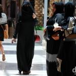 Marina Mall, Abu Dhabi, UAE. April 23rd.