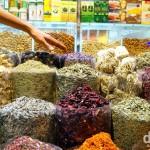 Spice Souk (market), Deira, Dubai, UAE. April 15th, 2014.