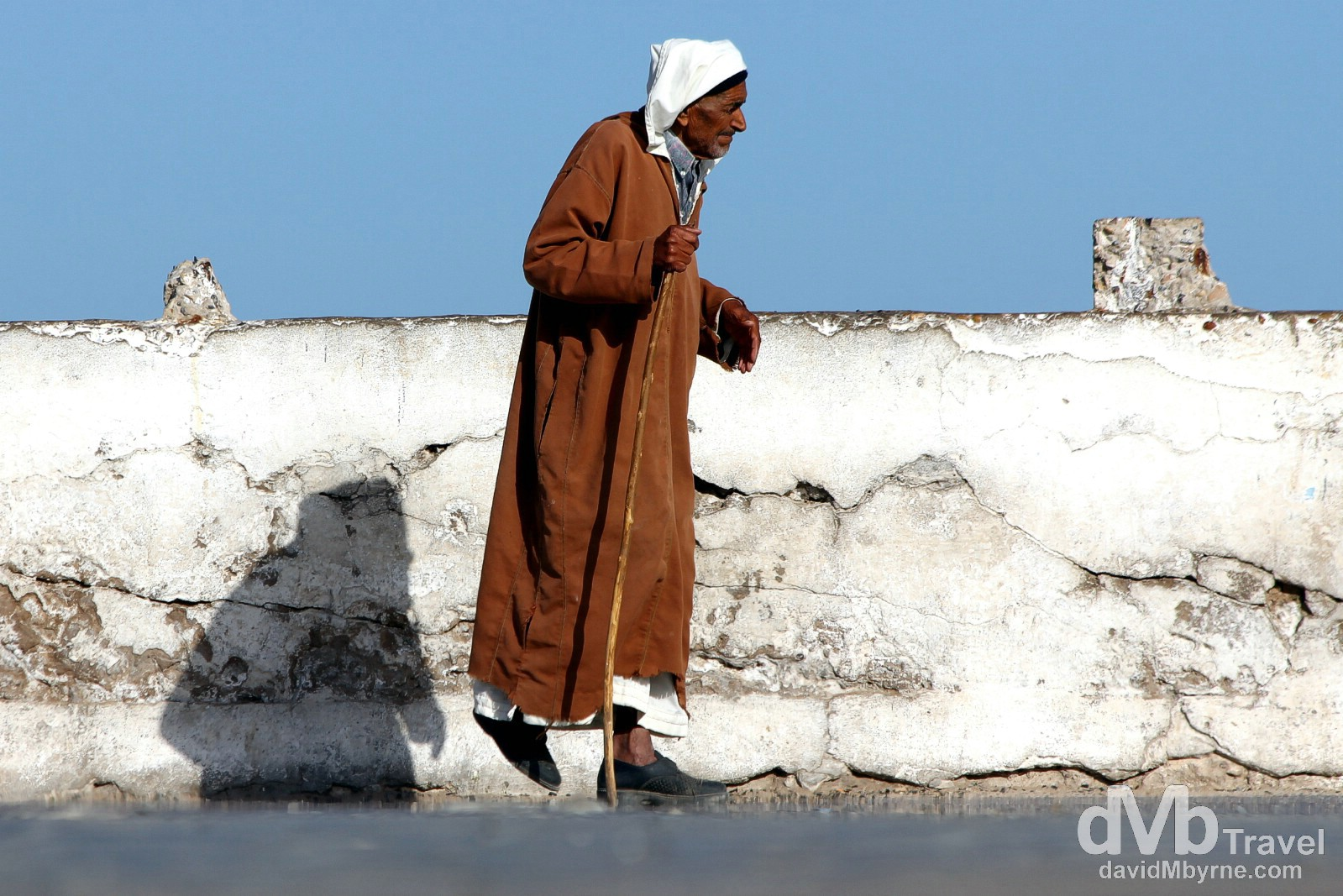 Essaouira, Morocco. May 3rd, 2014.