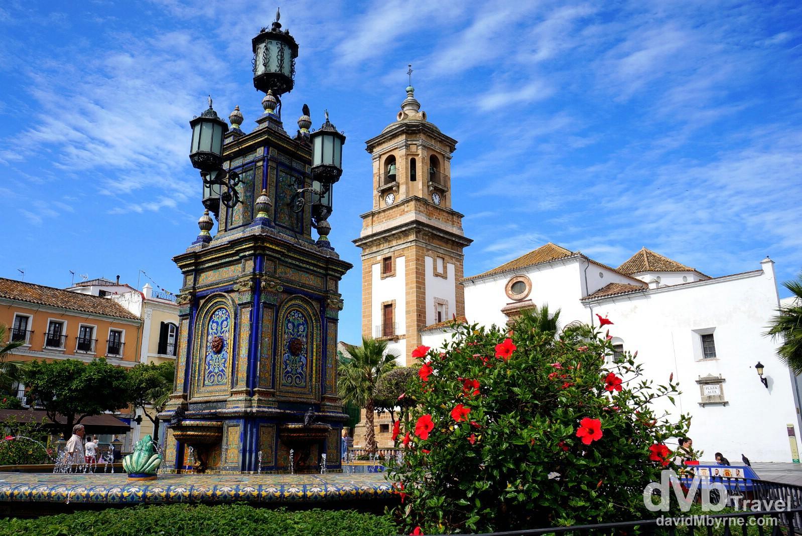 Algeciras, Andalusia, Spain