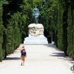 Parque del Ritiro, Madrid, Spain. June 14th, 2014.