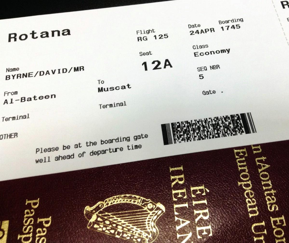 Rotana Jet, Al Bateen Airport, Abu Dhabi, UAE