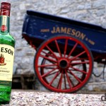 Jameson Distillery, Midleton, Co. Cork, Ireland. August 30, 2014.