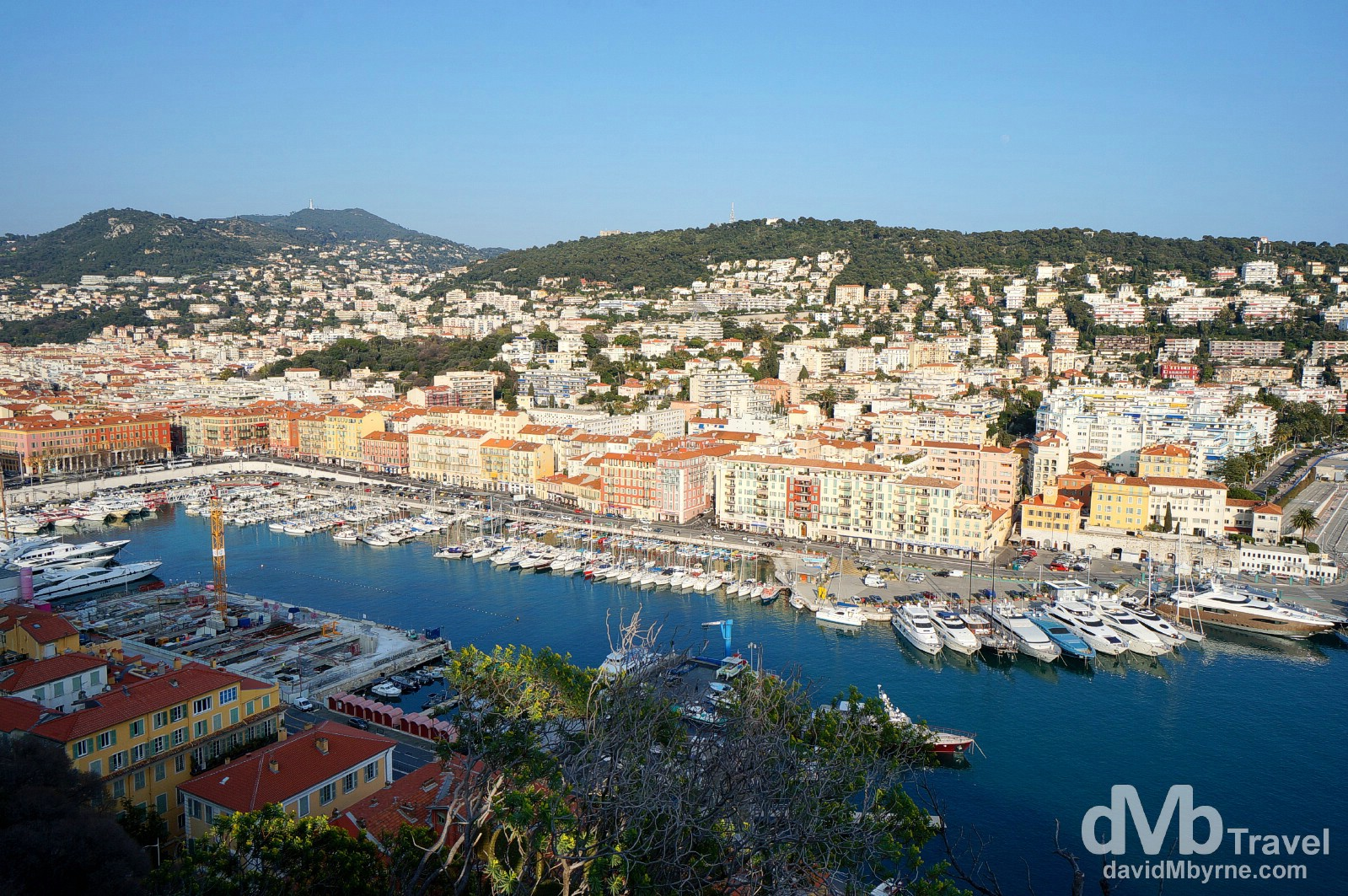 Nice, Côte d'Azur, France || First Impressions