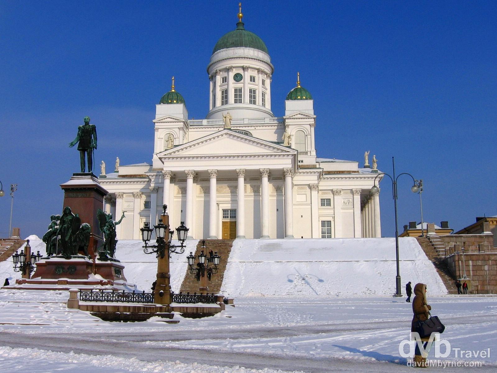 Helsinki, Finland (2006)