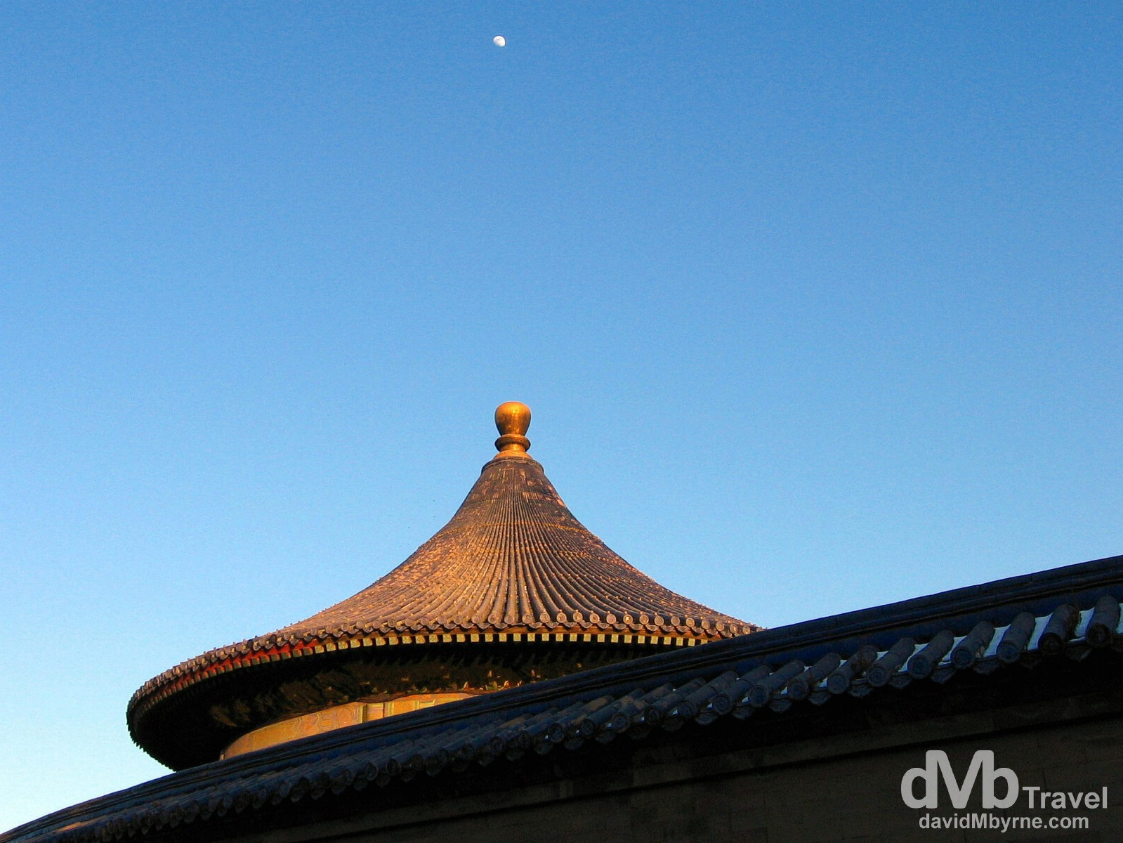 Beijing, China (2006)