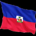 haiti_fluttering_flag_256