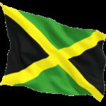 jamaica_fluttering_flag_256