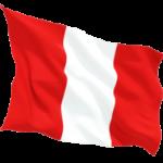 peru_fluttering_flag_256