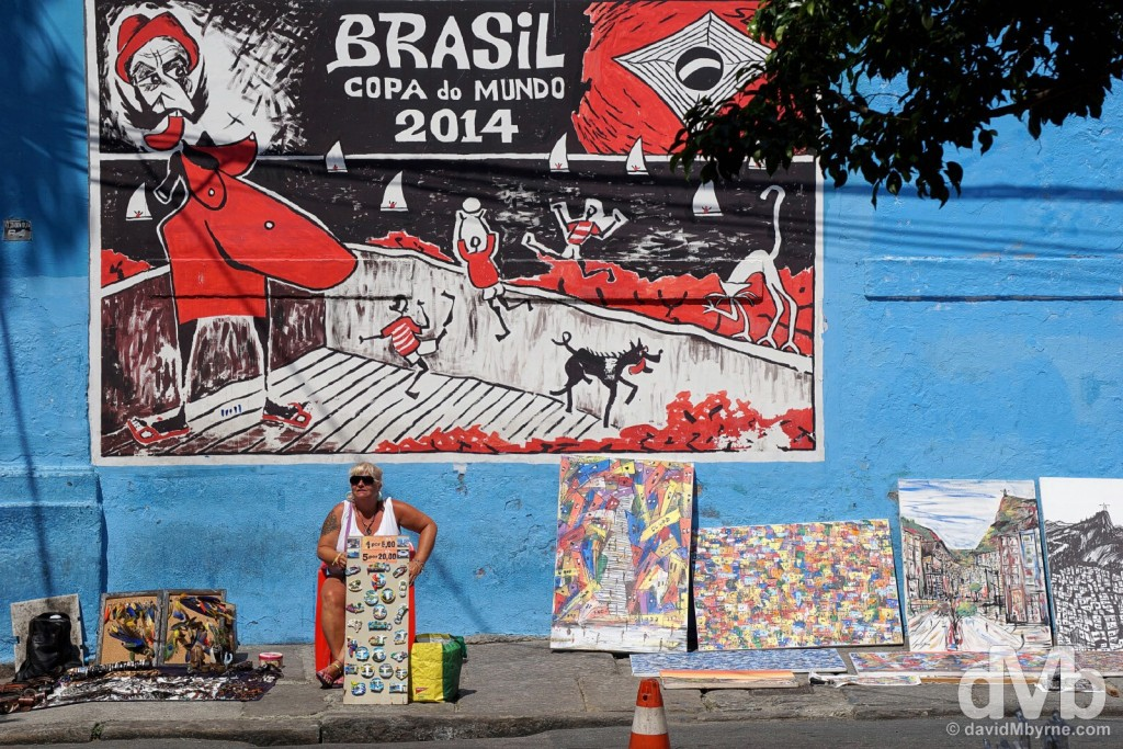 Rio de Janeiro Brazil. December 11, 2015.