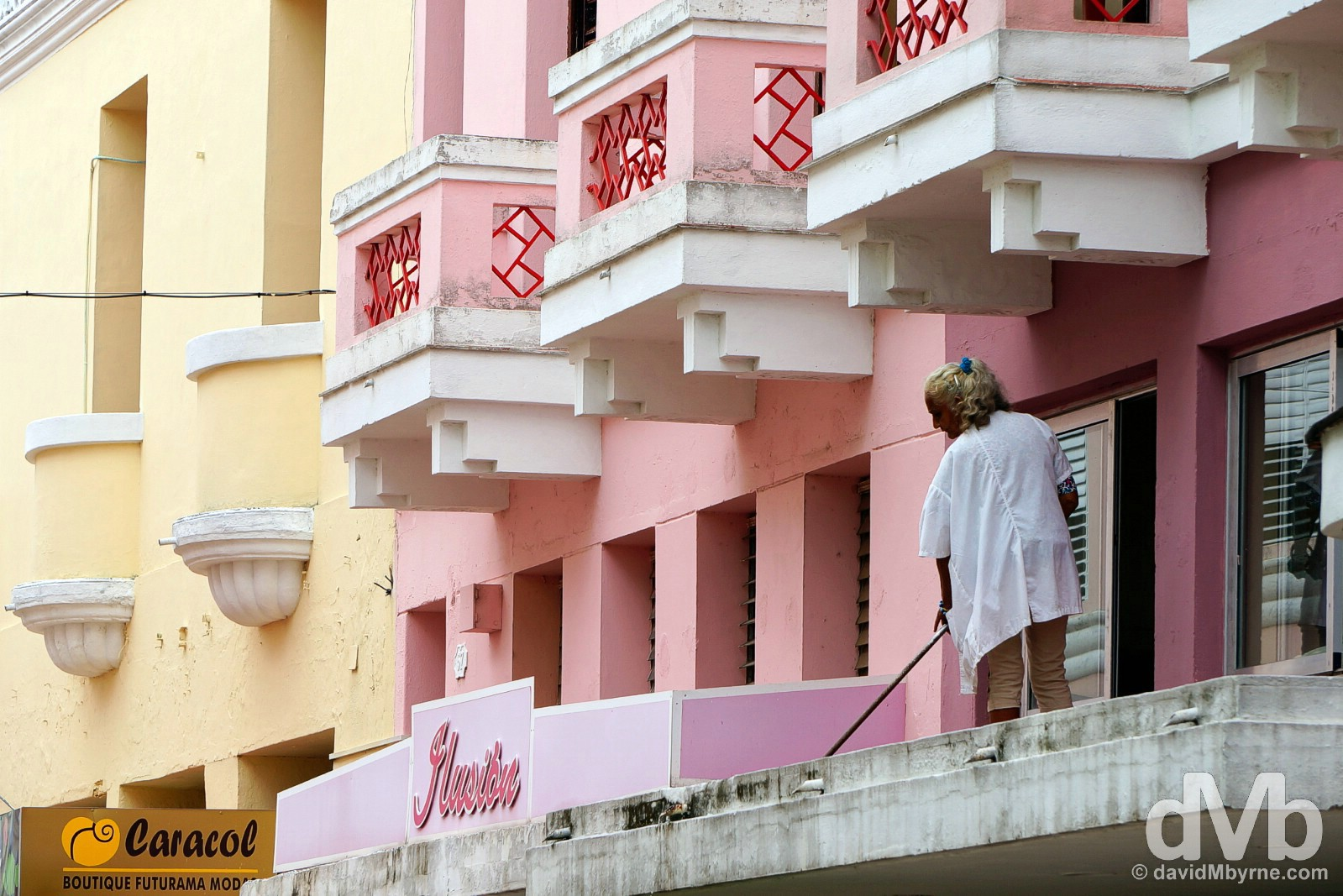 Maceo, Camaguey, Cuba. May 4, 2015.