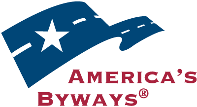 US Scenic Byways Logo