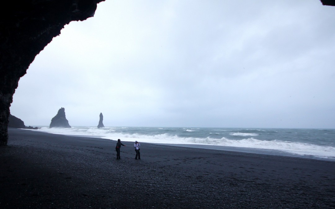 Iceland || South Coast Road Trip