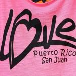 Old San Juan, Puerto Rico, Greater Antilles. May 31, 2015.