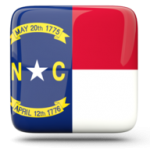 north_carolina_glossy_square_icon_256