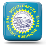 south_dakota_glossy_square_icon_256