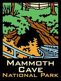 10 Mammoth Cave Logo