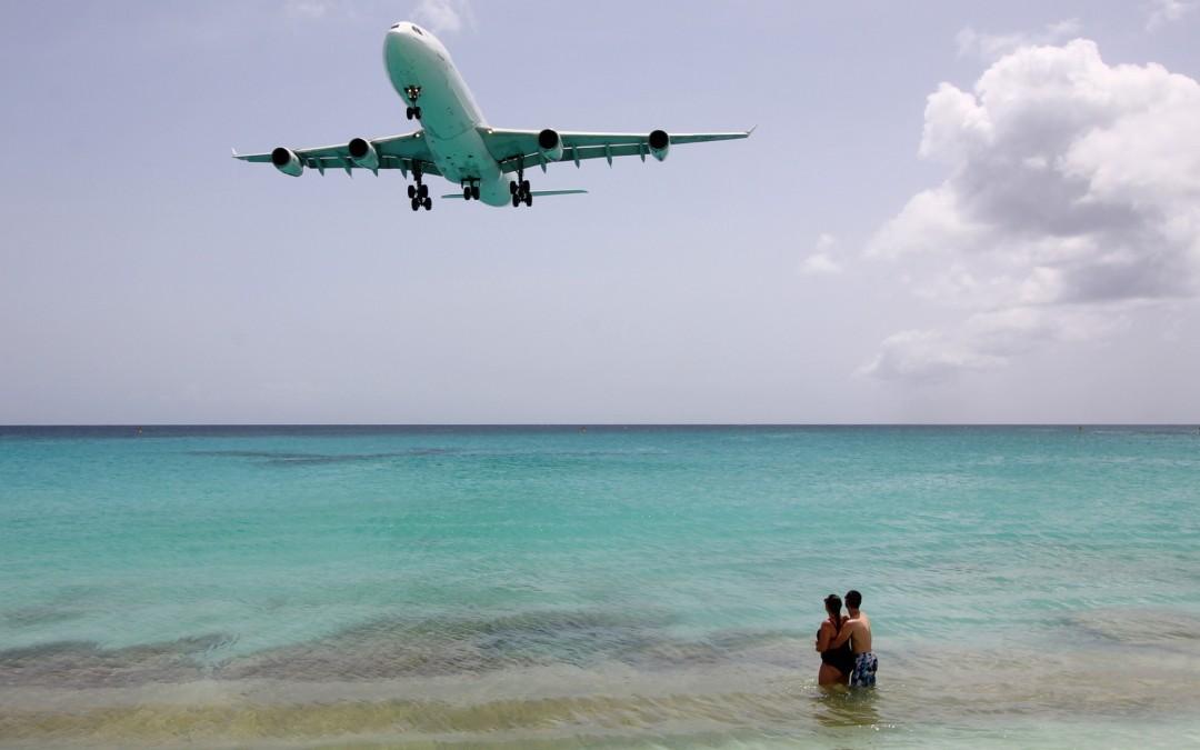 Saint Martin/Sint Maarten