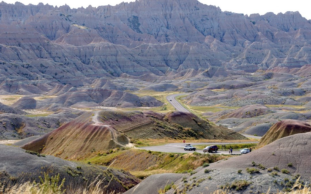 Epic USA Road Trip 2016 – The Dakotas