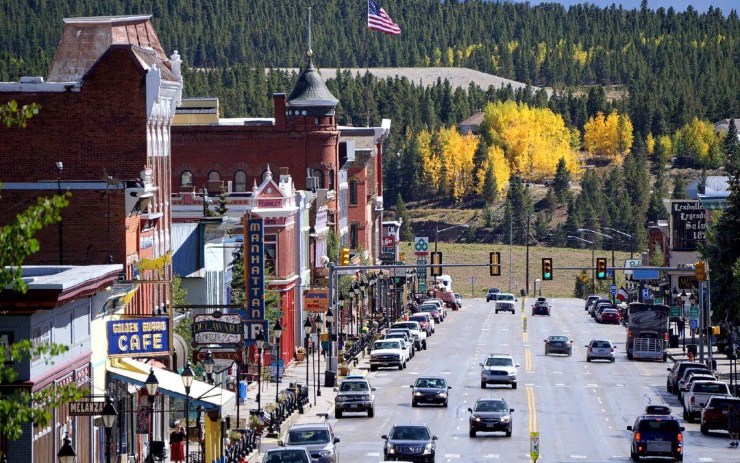 Epic USA Road Trip 2016 – The Rockies