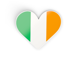 ireland_heart_sticker_256