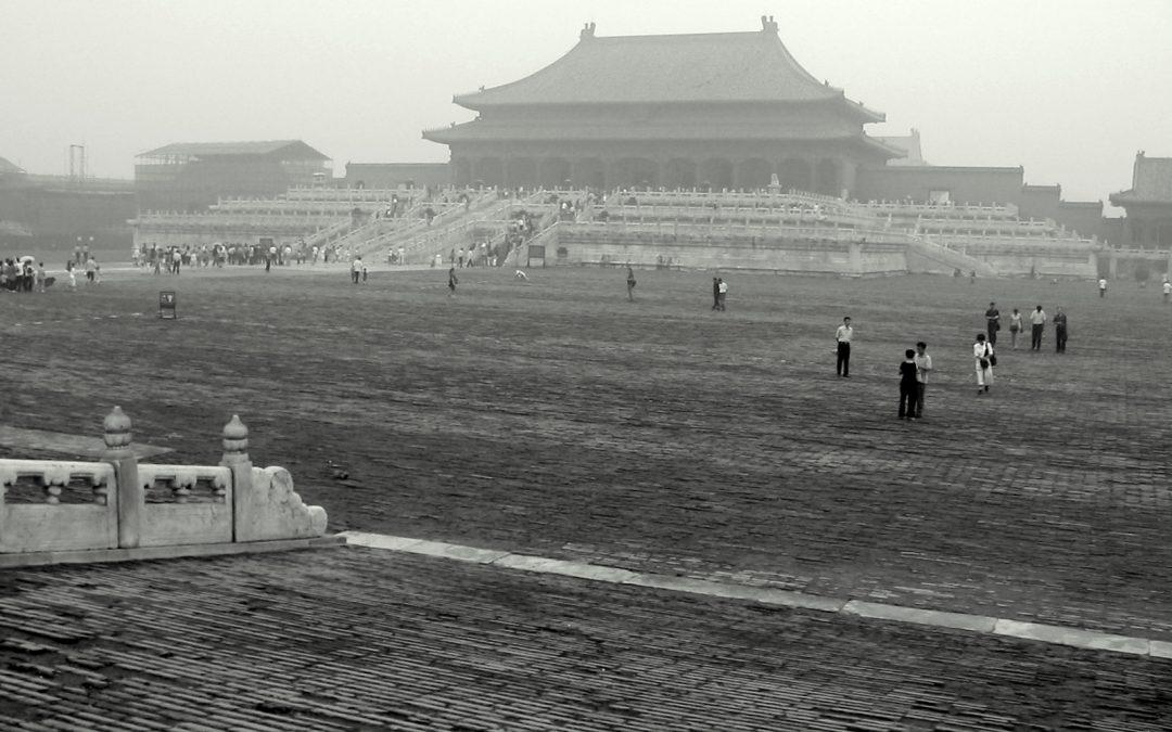 Beijing, China (2004)