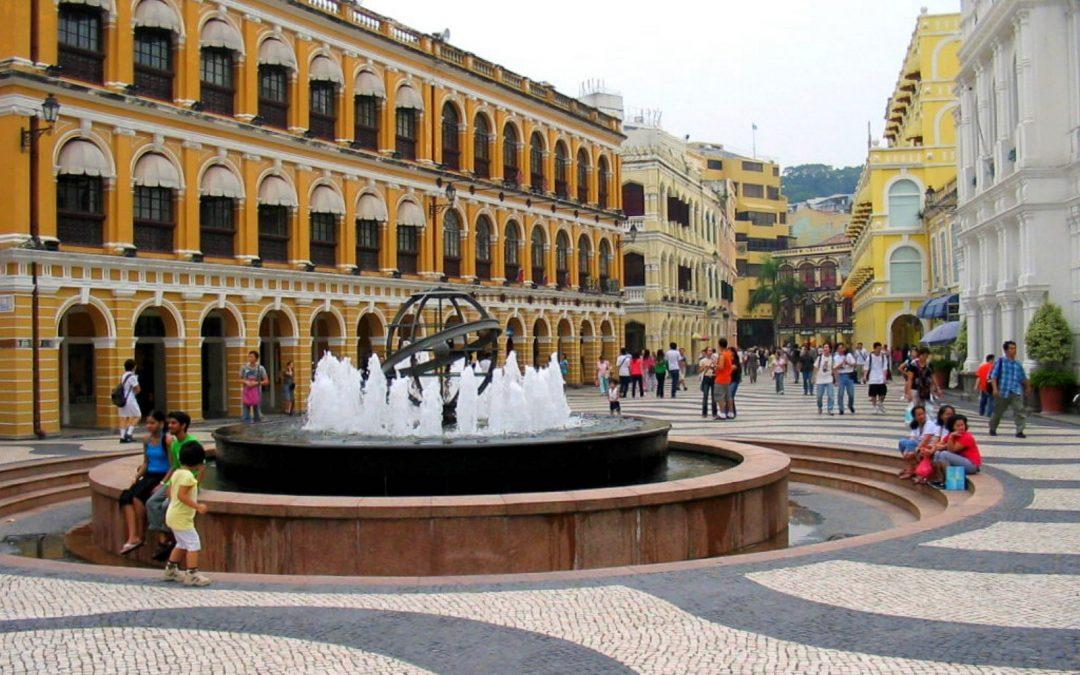 Macau, China (2004)