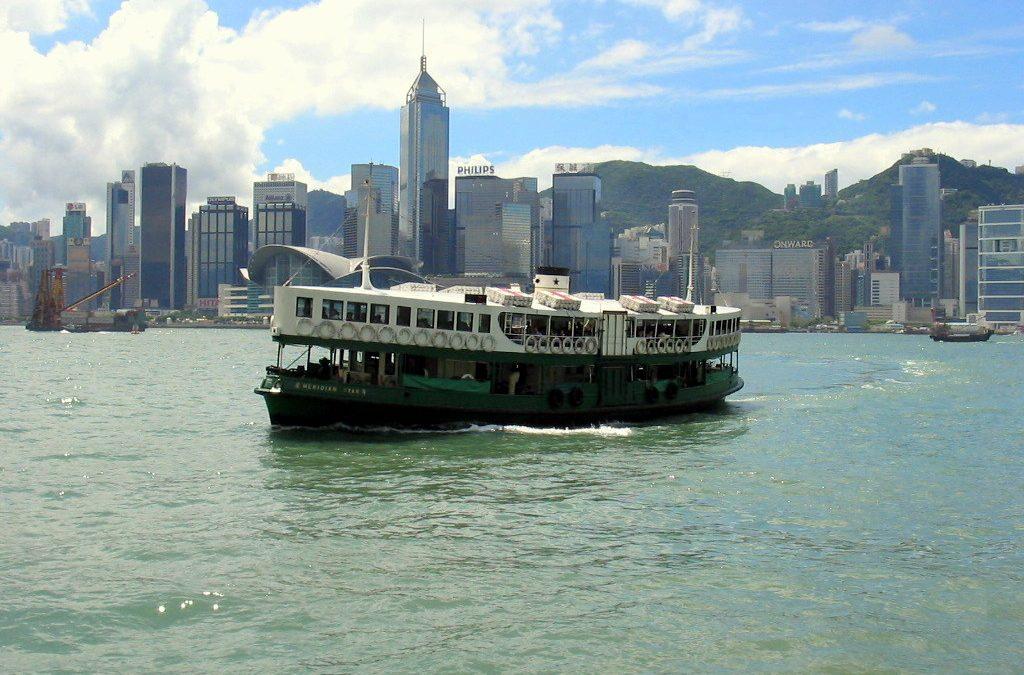 Hong Kong, China (2004)