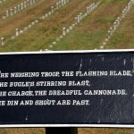 Vicksburg National Cemetery, Vicksburg National Military Park, Vicksburg, Mississippi, USA. September 20, 2016.