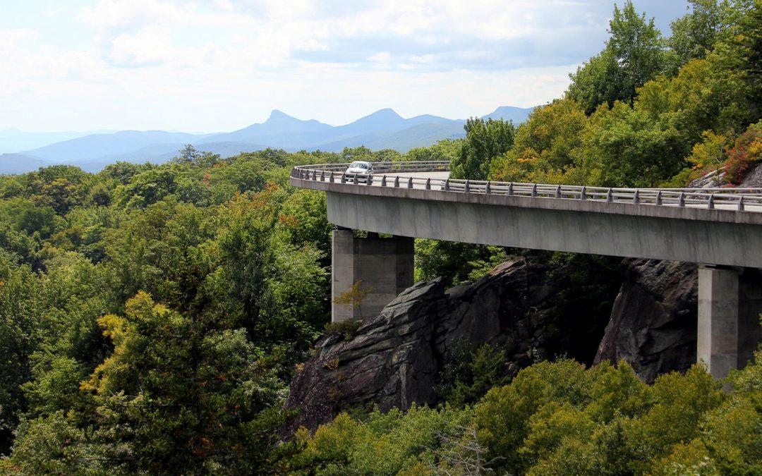 Epic US Road Trip 2016 – The Appalachians