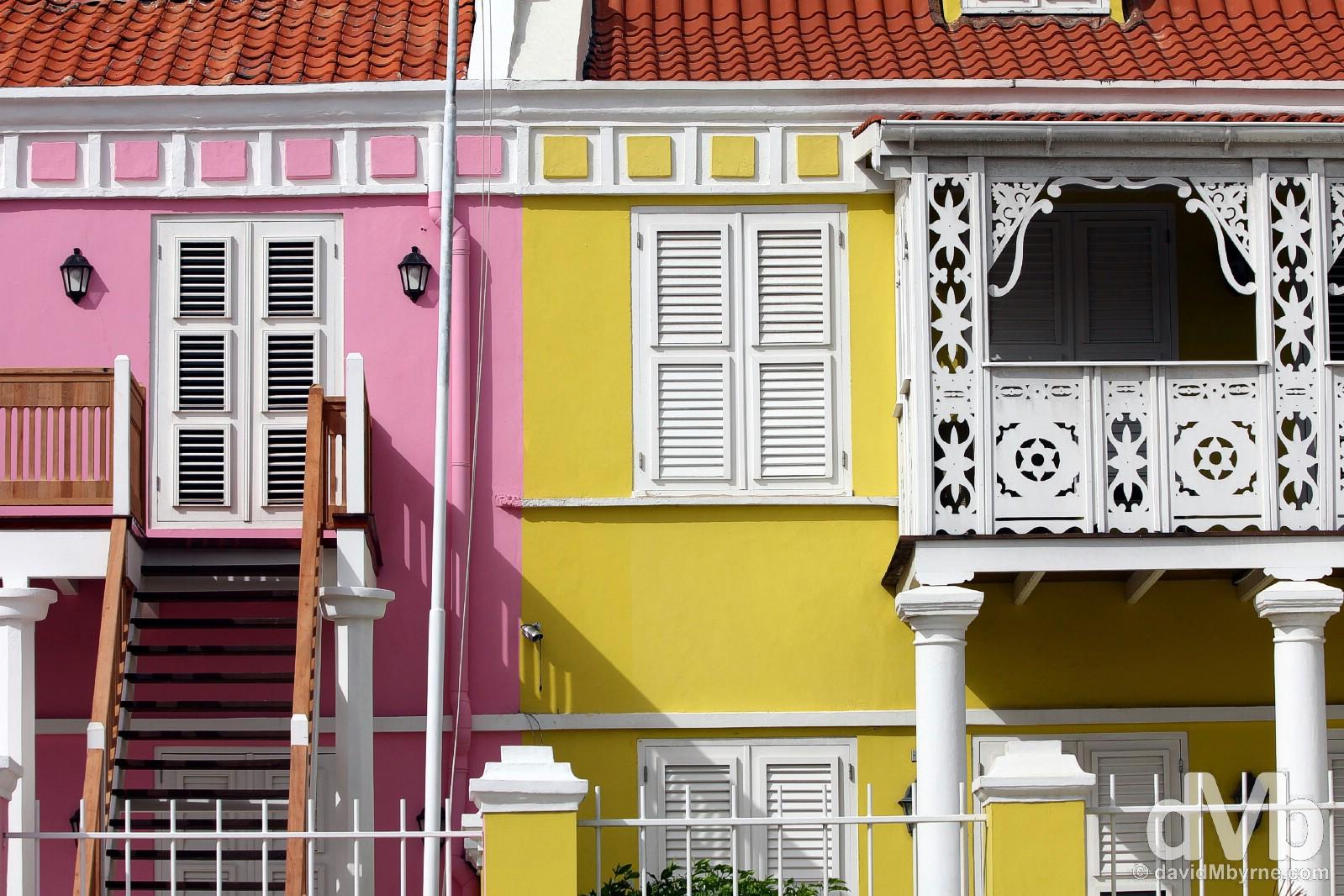 Kaya Wilson Godett, Willemstad, Curacao, Lesser Antilles. June 20, 2015.