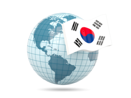 south_korea_globe_with_flag_256