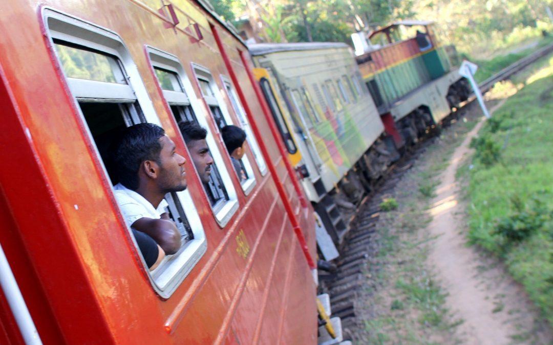 Sri Lanka || A Wrap