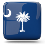 south_carolina_glossy_square_icon_256