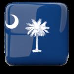 south_carolina_glossy_square_icon_256