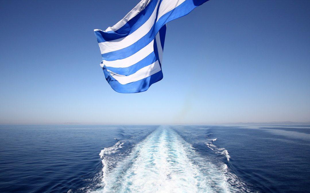 Island Hopping, Greece